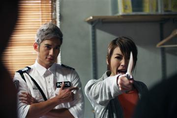 野狼與瑪莉/宅男女神殺人狂(When Geek Meets Serial Killer))劇照