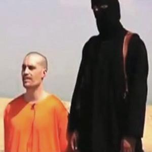 伊斯蘭國威脅