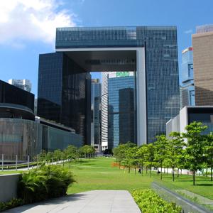 香港政制發展