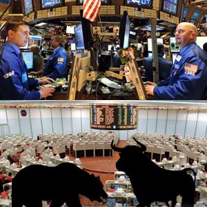 股市大時代